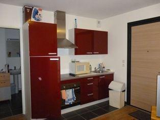 Annonce vente Appartement lexy