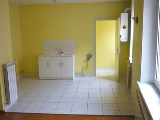 Annonce location Appartement en duplex boulay-moselle