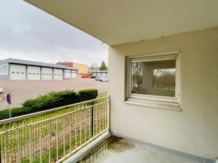 Annonce vente Appartement freyming-merlebach
