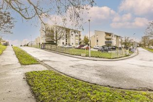Annonce vente Appartement avec terrasse freyming-merlebach
