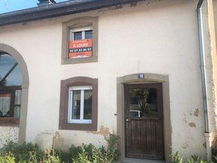 Annonce location Maison rodalbe