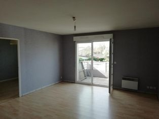 Annonce location Appartement avec parking eysines