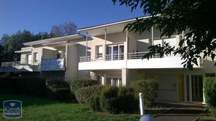 Annonce location Appartement avec terrasse coutras