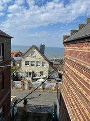Annonce location Appartement vue mer ault