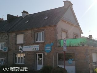 Annonce location Local commercial avec garage lanvallay