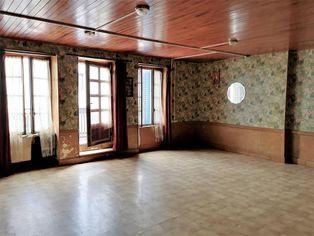 Annonce vente Maison avec cave saint-sandoux