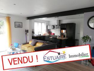 Annonce vente Maison avec terrasse savenay