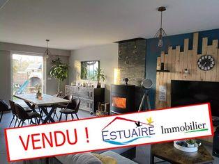 Annonce vente Maison prinquiau