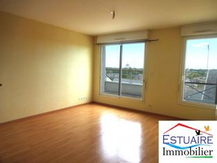 Annonce location Appartement lumineux couëron