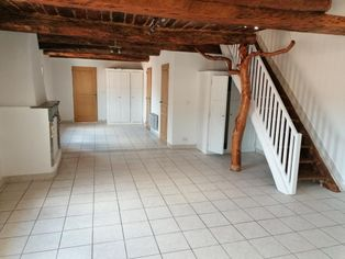 Annonce location Appartement en duplex tourves