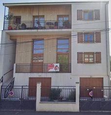 Annonce vente Appartement avec garage chelles