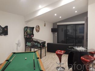 Annonce vente Maison avec garage bourret