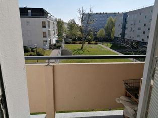 Annonce vente Appartement traversant hérouville-saint-clair