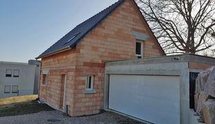 Annonce vente Maison avec garage schlierbach