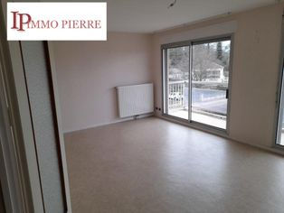 Annonce vente Appartement paray-le-monial