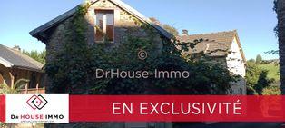 Annonce vente Maison sainte-fortunade