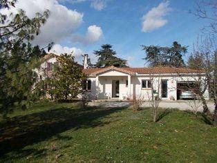 Annonce vente Maison avec terrasse l'isle-jourdain