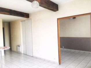Annonce location Appartement lumineux samatan