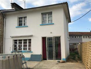 Annonce vente Maison avec terrasse lourdes