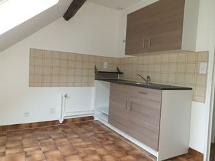 Annonce location Appartement avallon