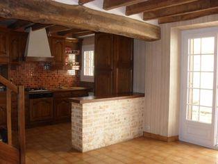 Annonce location Maison avec garage bazarnes