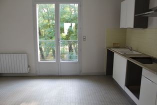 Annonce location Appartement charmoy