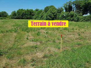 Annonce vente Terrain aix-en-provence