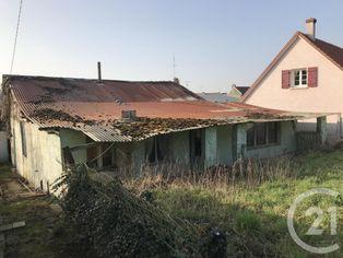 Annonce vente Maison albert