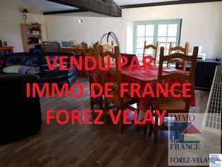 Annonce vente Appartement saint-marcellin-en-forez