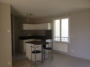 Annonce location Appartement avec garage saint-just-saint-rambert