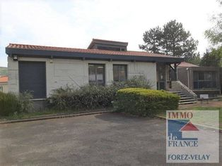 Annonce vente Immeuble brives-charensac