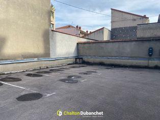 Annonce location Parking avec stationnement roanne