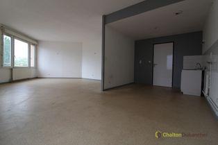 Annonce vente Appartement avec cellier roanne