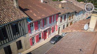 Annonce vente Maison avec terrasse auch