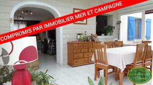 Annonce vente Maison avec garage ploeren