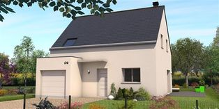 Annonce vente Maison avec garage val-d'izé