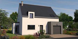 Annonce vente Maison saint-méloir-des-ondes