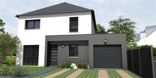 Annonce vente Maison avec garage janzé
