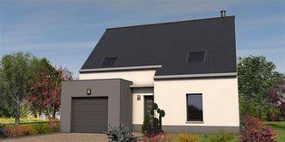 Annonce vente Maison avec garage pleugueneuc
