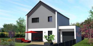 Annonce vente Maison languenan