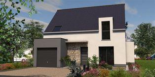 Annonce vente Maison avec garage montreuil-sur-ille