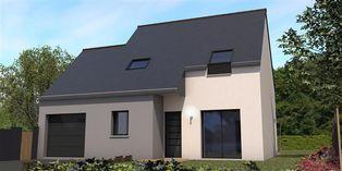 Annonce vente Maison avec suite parentale goven