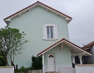Annonce vente Maison saint-clair-de-la-tour