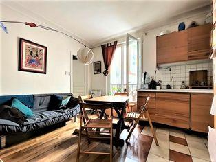 Annonce vente Appartement paris 10eme arrondissement