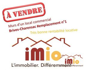 Annonce vente Local commercial brives-charensac