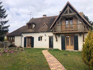 Annonce vente Maison avec piscine fontenay-trésigny