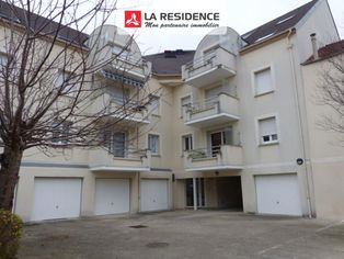 Annonce location Appartement avec garage herblay