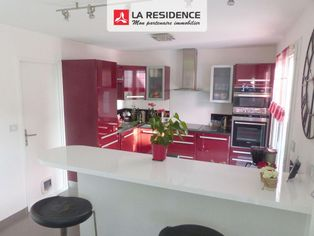 Annonce vente Maison lumineux herblay