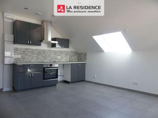Annonce location Appartement au calme herblay