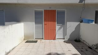 Annonce location Maison au calme basse-terre